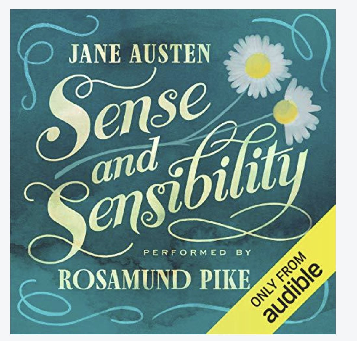 Pin By Felso On 2020 Reads Rosamund Pike Audio Books Jane Austen