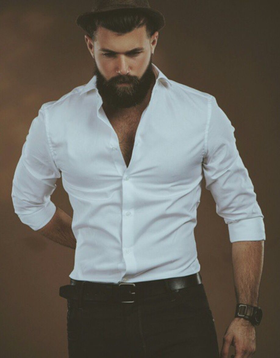 Pin by manolo photography on beards pinterest hot guys gq style