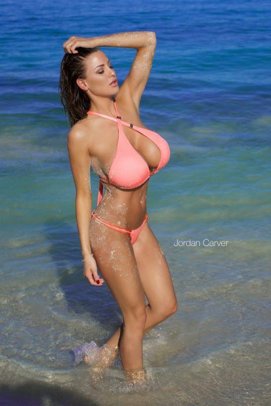 7bc0a40c7a Jordan Carver Bikini Girls
