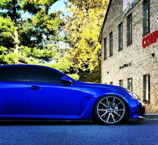Lexus Isf Slammed Fast Cars S P E E D Lexus Isf Cars Und Vehicles