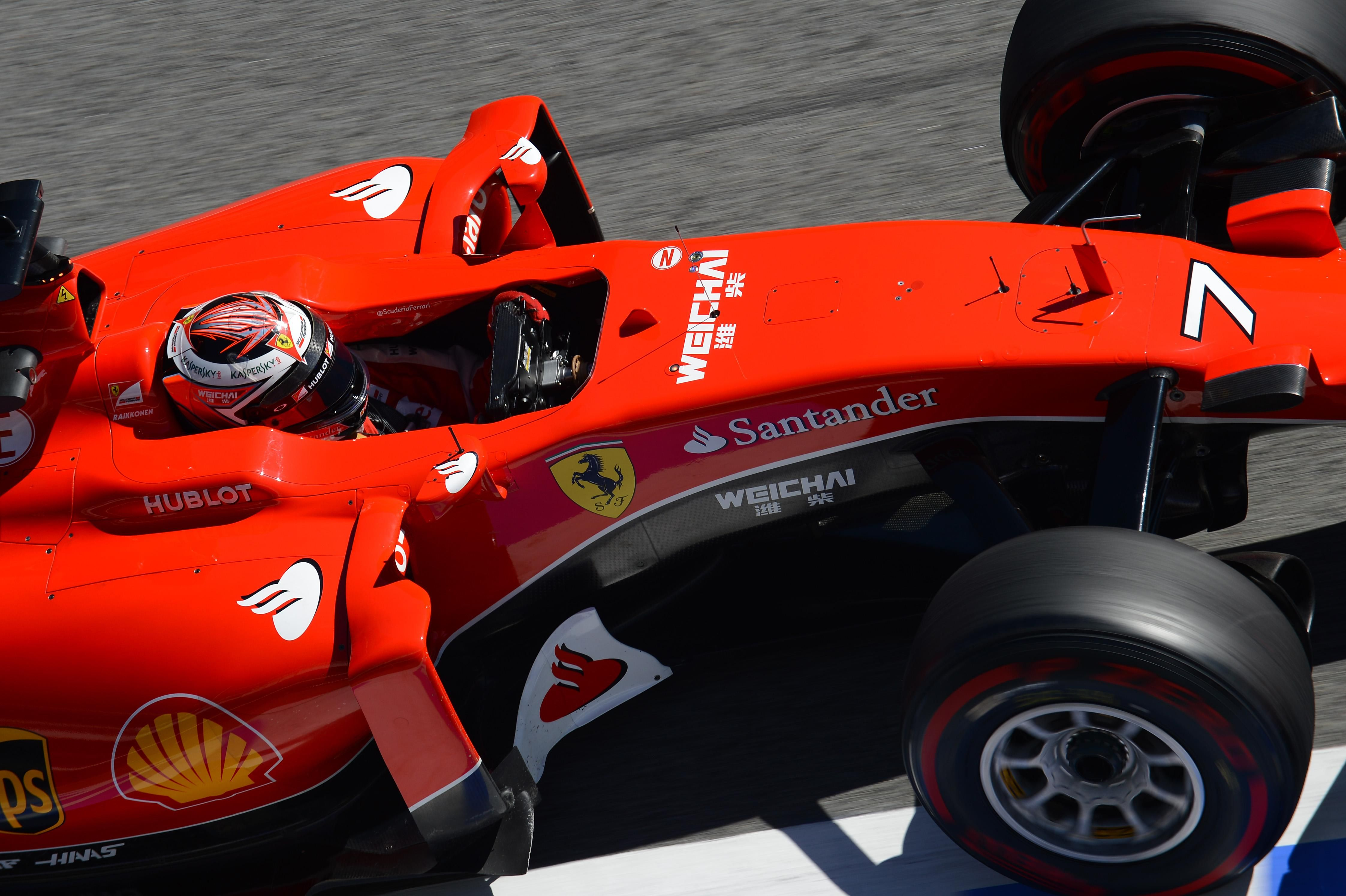 Barca Day Three Recap F1 news, Sports, Formula one