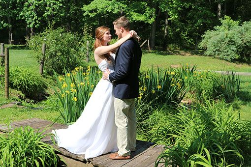 Small Intimate Wedding and Elopement Packages in North ...