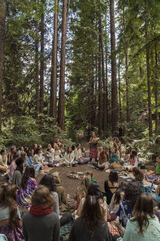 Spirit Weavers Gathering Hippie Life Hippie Love Rainbow Gathering