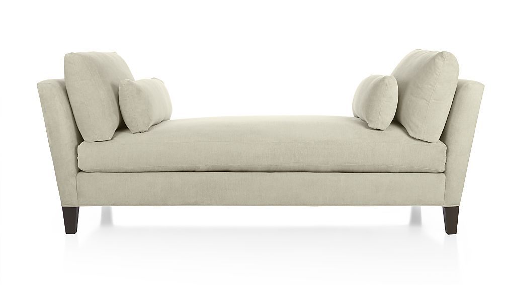 Marlowe Daybed Crate And Barrel