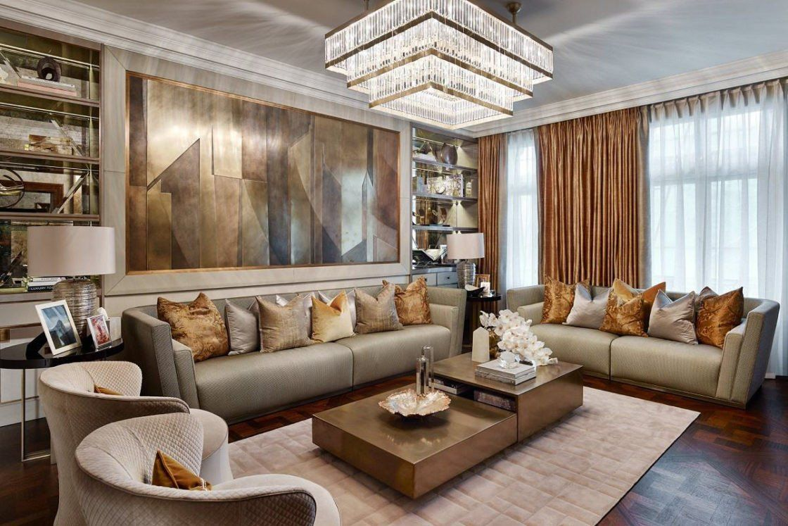 Modern Luxury Living Room Decorating Ideas Awesome Contemporary Luxury Design Hyde Park Luxury Living Room Design Living Room Interior Luxury Home Decor