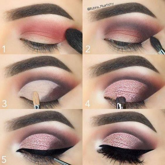 - eye makeup tutorial #eyemakeup #makeup