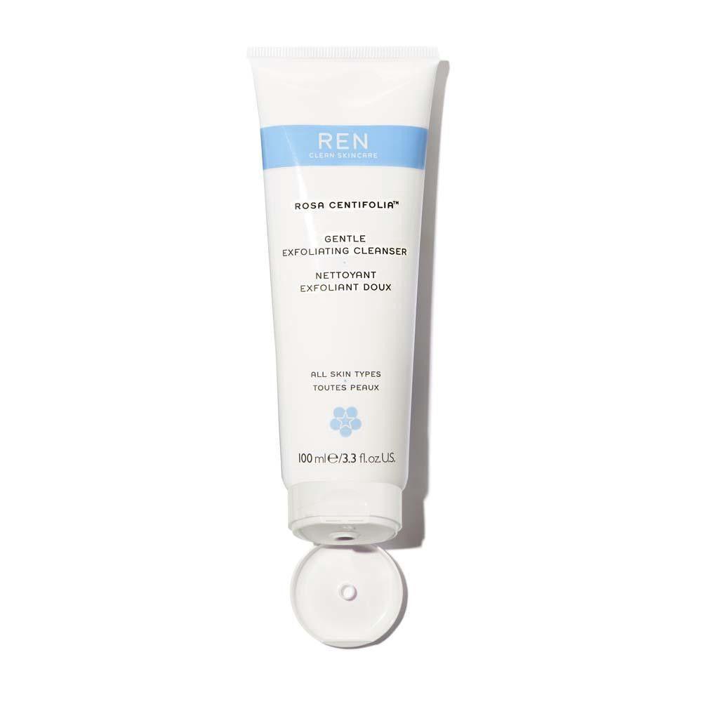 Ren Clean Skincare Rosa Centifolia™ Gentle Exfoliating