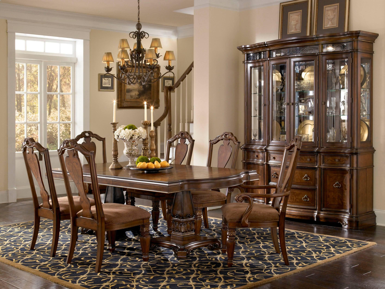 zebrawood veneer merquetry clearance sale dining room on dining room sets on clearance id=75175