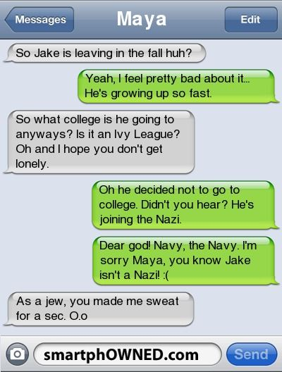 Joining Them Autocorrect Fails And Funny Text Messages Smartphowned