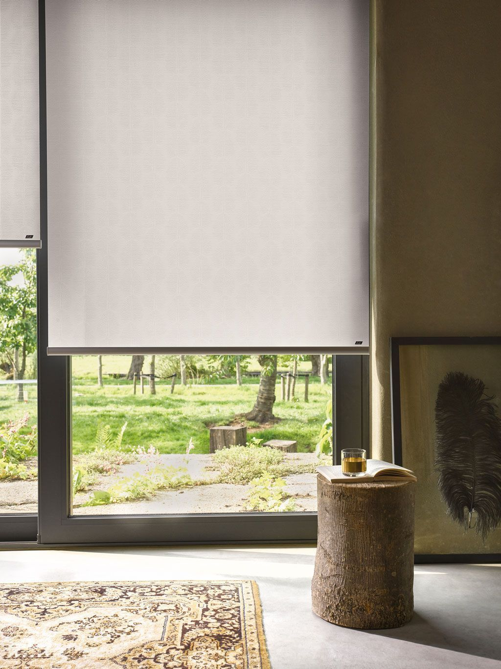 10 Dazzling Roller Blinds Texture Ideas Blinds Design Vertical