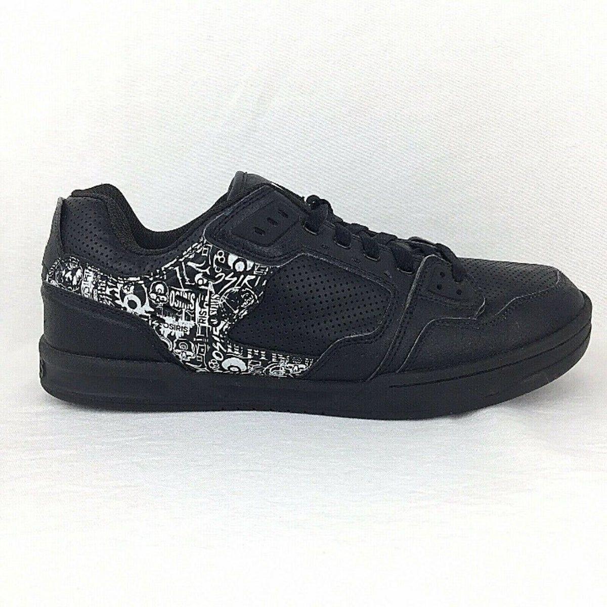 Osiris Mens Cinux Skate Shoe
