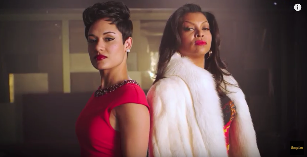 What can you expect on #Empire Season 2? The cast dishes in this exclusive special: http://fox.tv/1NxFsJC