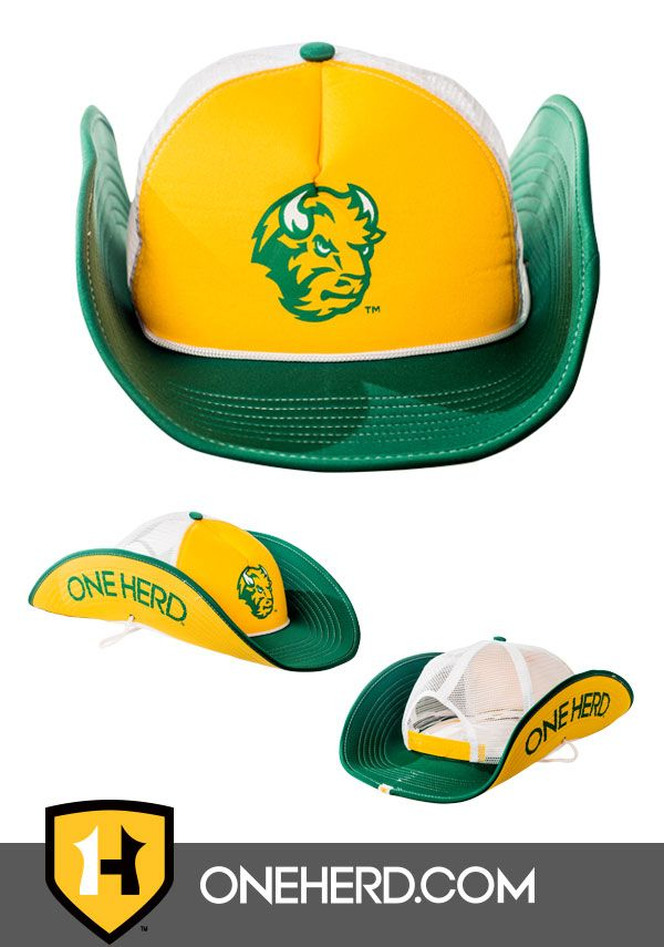 b11e84e5b0ef6 NDSU Bison Clothing