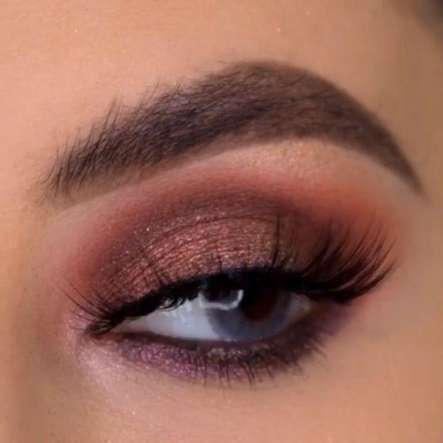 maysam_makeup // #makeup #makeuptutorial #makeuplover #makeuplife #makeuplooks #eyemakeup #eyemakeuptutorial #smokeyeyemakeup #makeupvideos