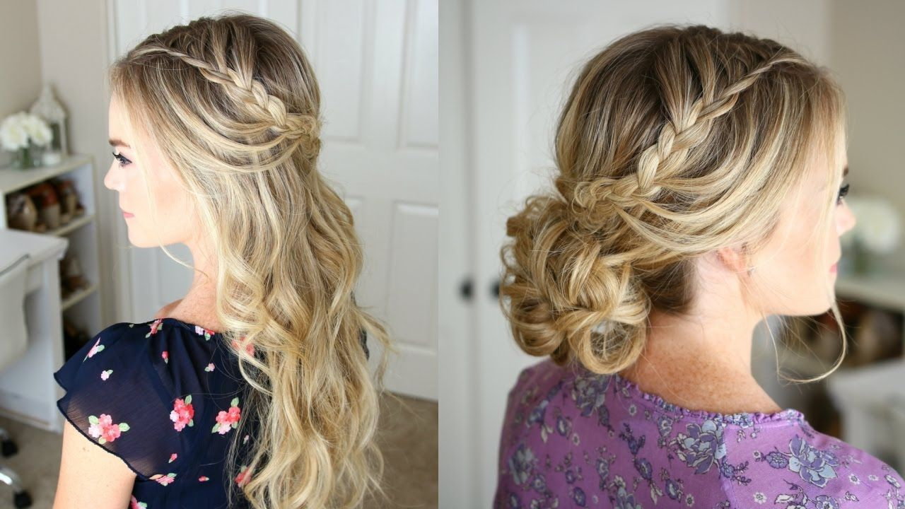 Looped boho braids ways missy sue youtube hair pinterest