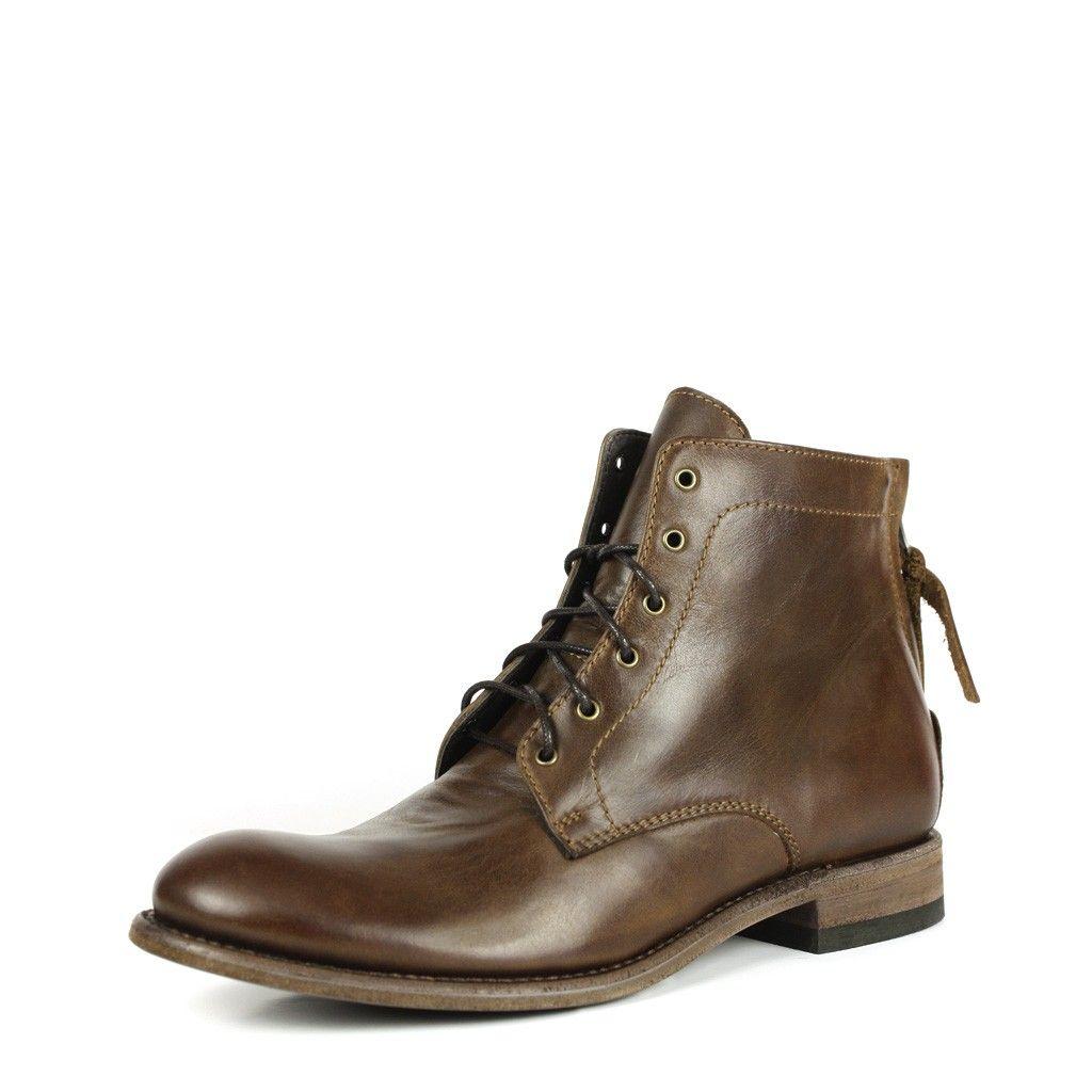 10107 Vacuno Marrón #ShopBoots #Botasonline #botas #boots #sendra