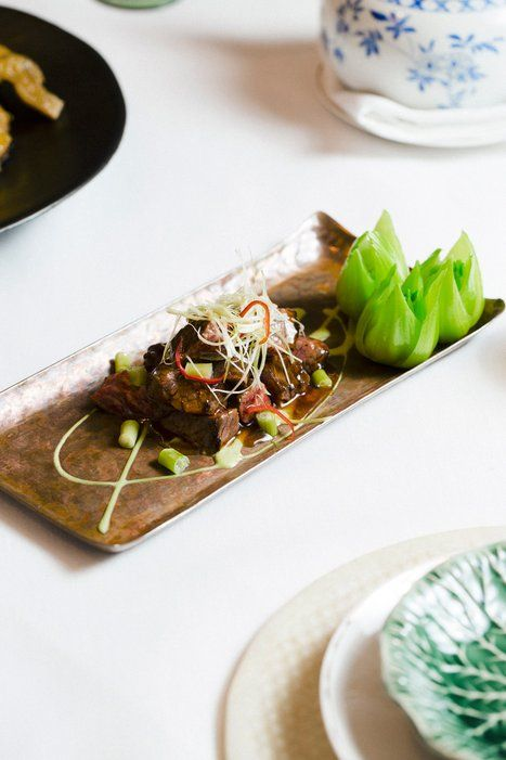 The 5 Best Restaurants In Hong Kong Right Now Fine Dining Recipes Hong Kong Restaurants Hong Kong Cafe