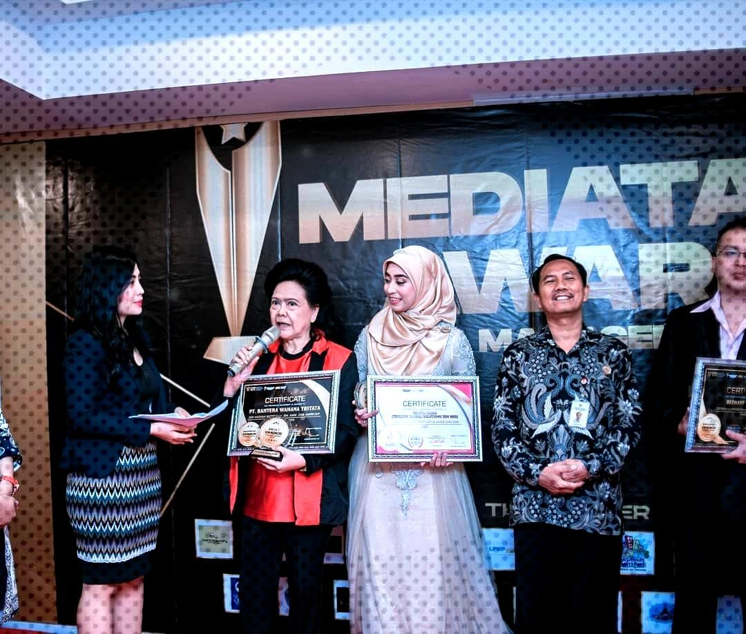 banking indonesia AWARD MANAGEMENT