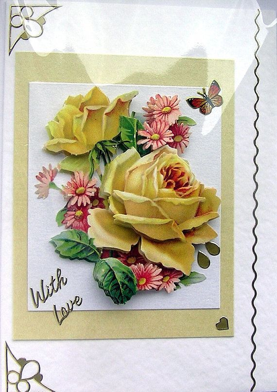 3d Card Making Ideas Part - 41: Image Result For Reddy 3d Card Ideas