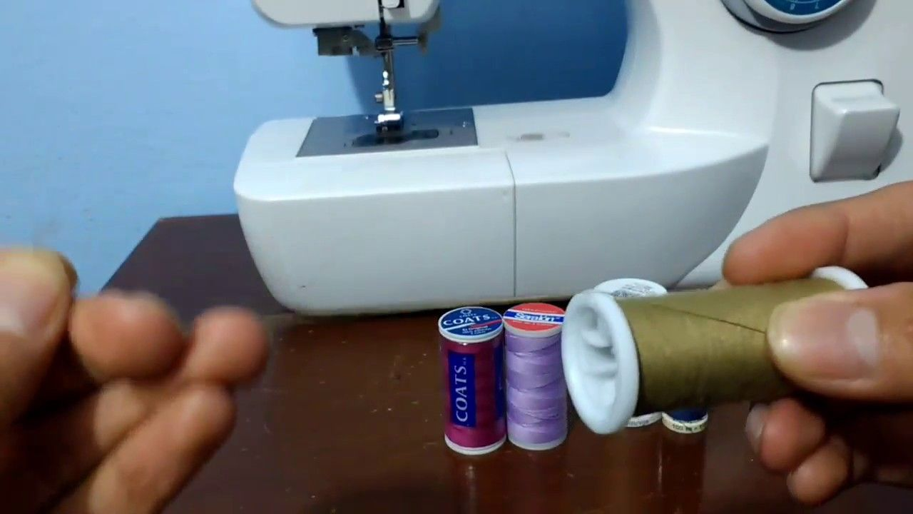 Porque La Maquina De Coser Rompe El Hilo - Cosas Calientes