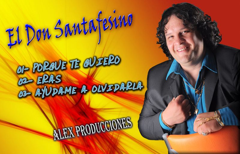 Check out El Don Santafesino on ReverbNation
