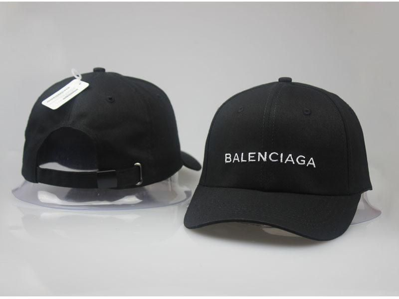 Balenciaga snapbacks in multipe colors to go with your balenciaga speed  trainer sneakers 7fb26724e1a5