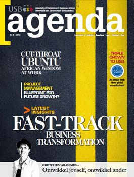 USB Agenda Cover