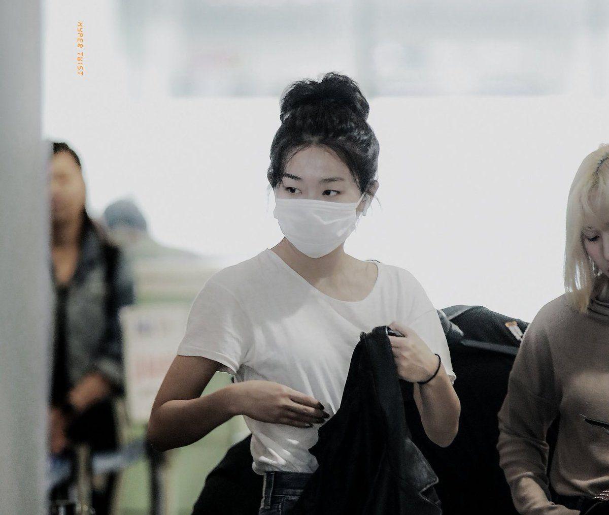 Ann On Twitter Seulgi Kang Seulgi Red Velvet Seulgi