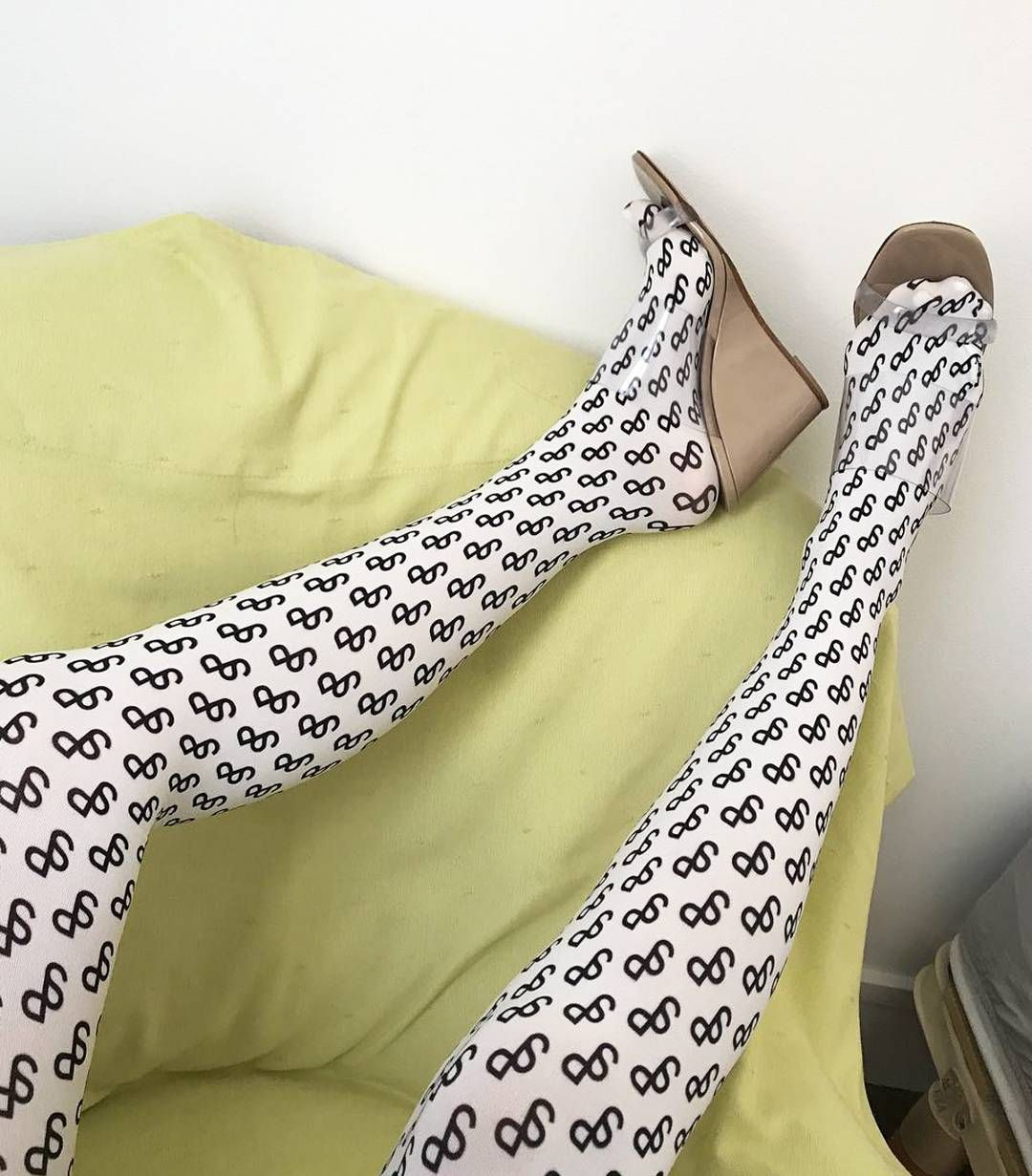 775e9854b0b80 These Saks Potts Tights Have Blown Up on the Fashion Scene   Who What Wear  UK