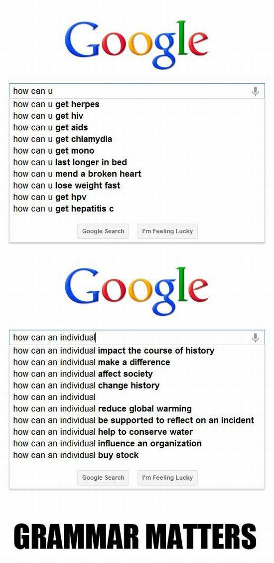 Well played Google... Well played.