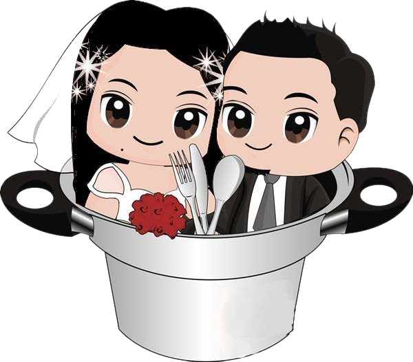 Casamento Desenho De Noivos Casamento Desenho Ideias Para