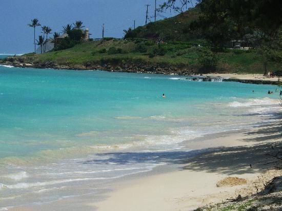 Kailua Beach Oahu Hawaii One Of The Prettiest Beaches On