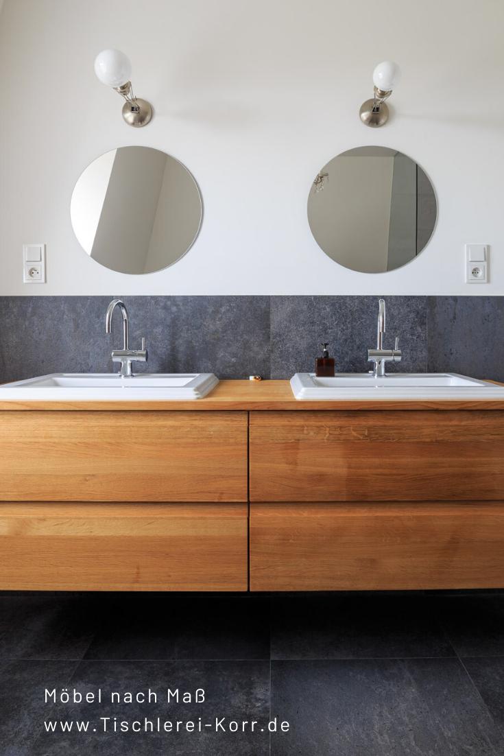 Moderne Badideen Fur Entspannte Stunden Im Bad Tischlerei Korr