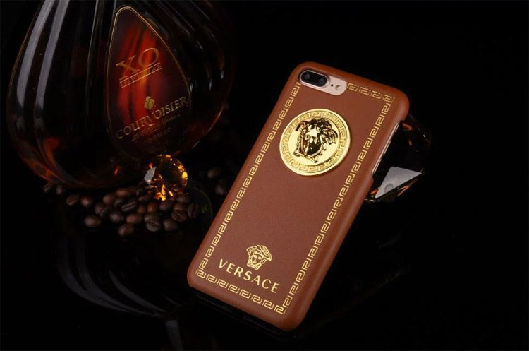coque versace iphone x