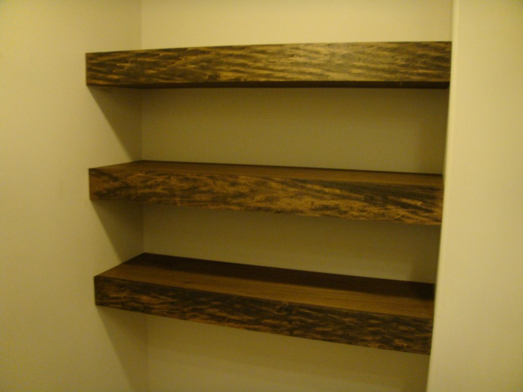 floating shelves houzz 2 home wood pinterest houzz shelves rh pinterest com Contemporary Floating Shelves houzz floating shelves living room