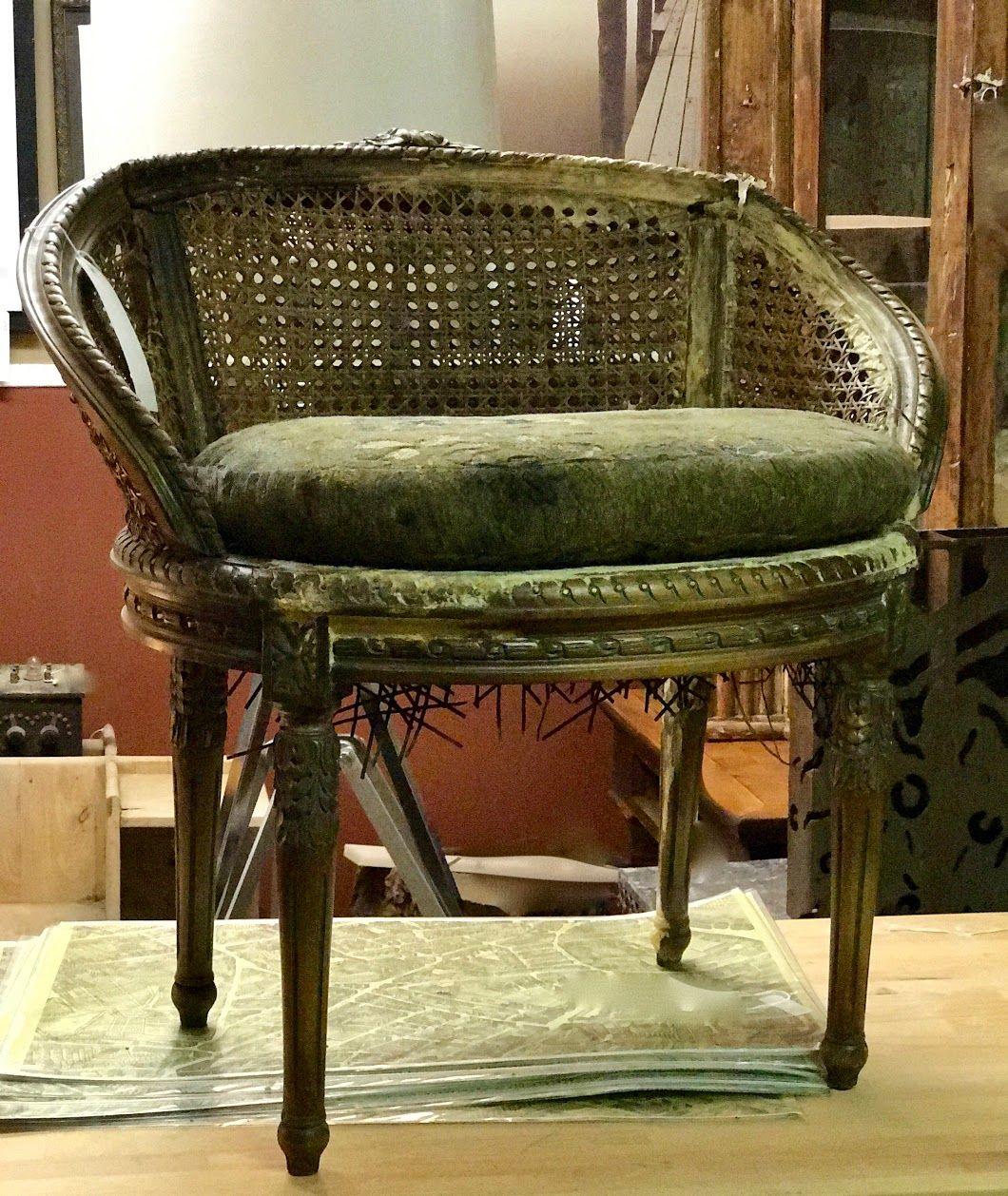 Antique French Chair Dealer #444 $525 Lucas Street Antiques Mall 2023 Lucas  Dr. Dallas - Antique French Chair Dealer #444 $525 Lucas Street Antiques Mall
