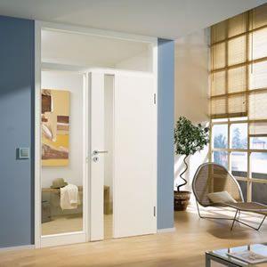 die besten 25 zimmert ren zargen ideen auf pinterest t ren und zargen innent ren wei und. Black Bedroom Furniture Sets. Home Design Ideas