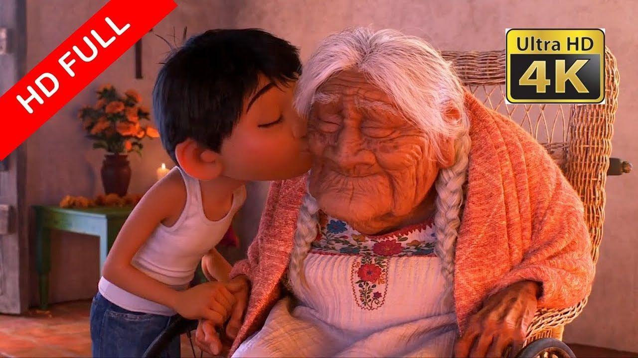 Coco Pelicula Completa En Español Latino Parte 1 Disney Pixar Walt Disney Studios Short Film