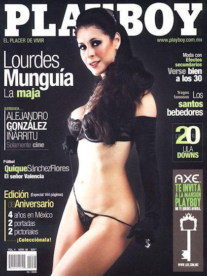 Lourdes munguia эротические фото смотреть