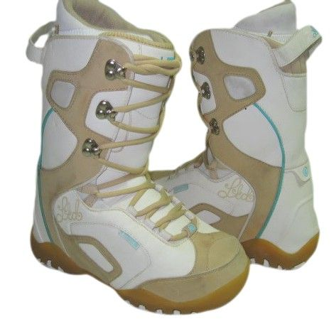 Comfortable Durable Lightweight Woman Snowboard Boots  Price: $171.60 USD