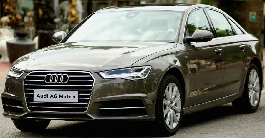 Audi A6 Lifestyle Edition Released In India The German Luxury Car