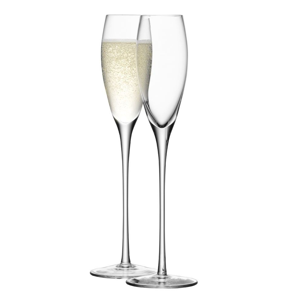 Elegant Champagne glass https://www.amara.com/shop/champagne-glasses ...