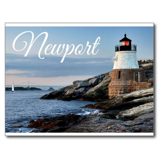 Newport Rhode Island Sunset Lighthouse  Postcard lowest price for you. In addition you can compare price with another store and read helpful reviews. BuyReview          	Newport Rhode Island Sunset Lighthouse  Postcard today easy to Shops & Purchase Online - transferred directly secur...
