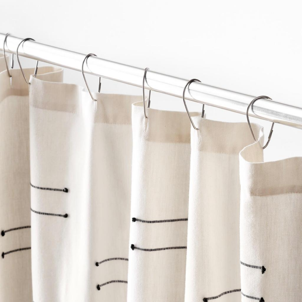 Chilka Shower Curtain Curtains Modern Bathroom Cabinets Shower