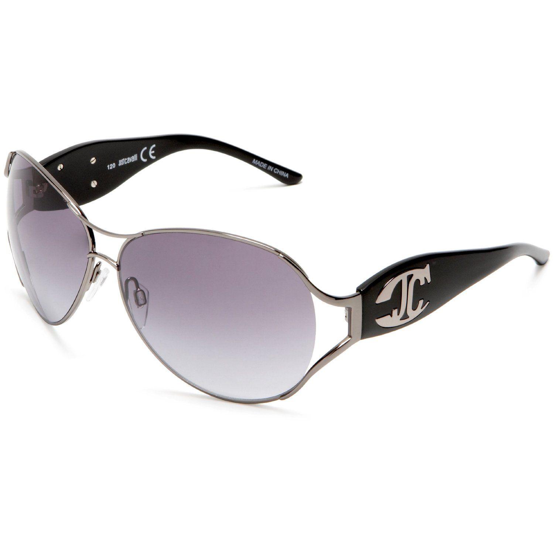 38a4f01524d0 Just Cavalli Women s JC215SW Aviator Sunglasses - designer shoes ...