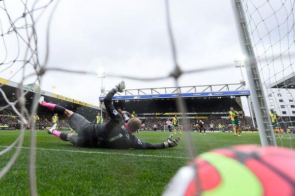 Norwich City v Sunderland - Premier League - Pictures - Zimbio