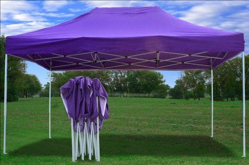 purple pop up canopy | 10x15 Pop up 4 Wall Canopy Party Tent Gazebo Ez Purple & purple pop up canopy | 10x15 Pop up 4 Wall Canopy Party Tent ...