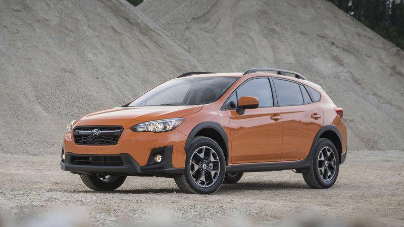 2020 Subaru Crosstrek Pricing And Features Details Released Subaru Crosstrek Subaru Car Design