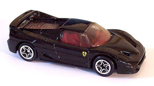 Model Car Mart | Matchbox Toys Superfast Era Blue Box Edition ...