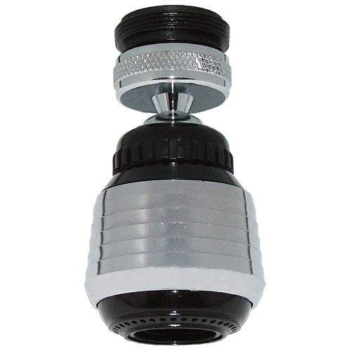 Kitchen Faucet Screw On Spray Head Adapter    Just A Couple Of Dollars At